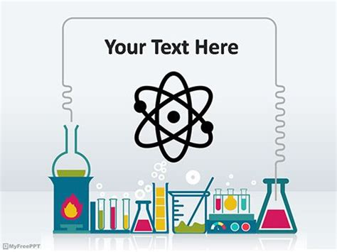 free science powerpoint template 77 best images about lab week ideas on science