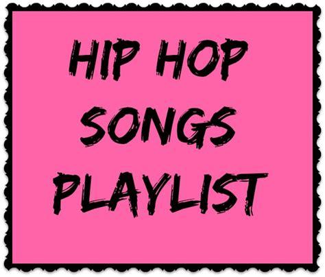hip hop dance party playlist hip hop playlist your daily dance