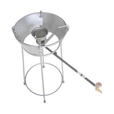 Kompor High Pressure Rinnai jual tenno ba 100t kompor gas semawar silver tekanan