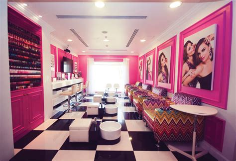 the doll house salon nail bars in dubai with a twist reviewed what s on