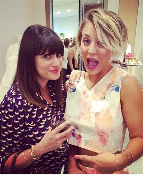 whats the deal with pennys hair on big bang new kaley cuoco hair cut color love hair pinterest