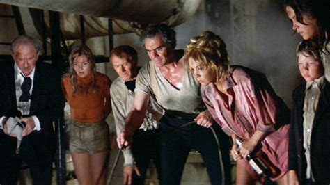 the poseidon adventure the cast looks back youtube disaster films airport the poseidon adventure