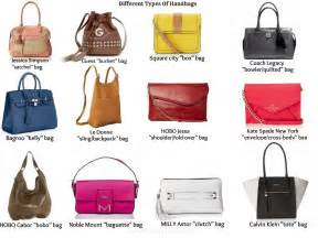 different kinds of backpacks types of bags search must accessories