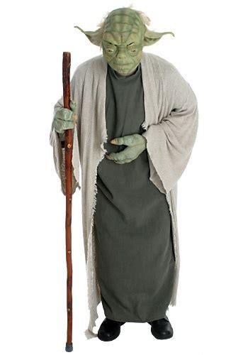 yoda costume wars yoda costume wars costumes
