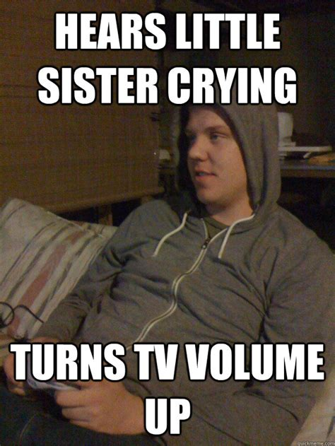 Brother Sister Memes - 20 very funny brother memes you should totally check out