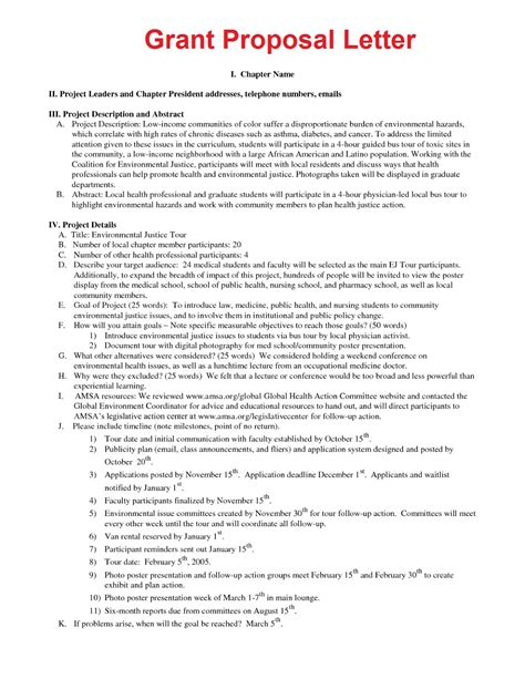 Nih R01 Grant Template Nih Grant Cover Letter Sle How To Write A Support