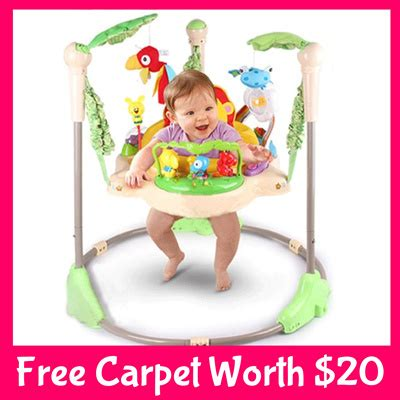baby swing singapore qoo10 free carpet doodle board rainforest jumperoo baby