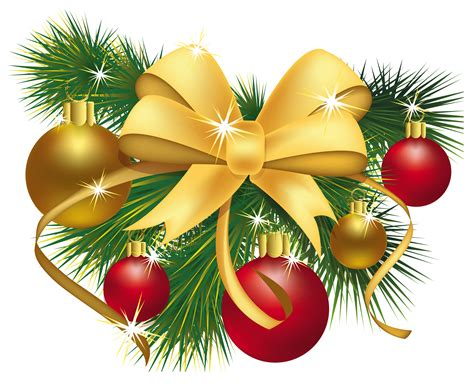 christmas decoration images christmas png images download