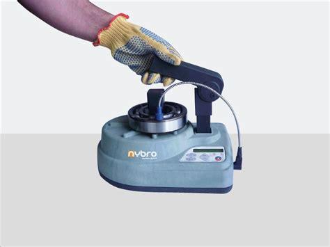 induction bearing heater used induction bearing heater nybro