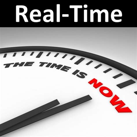 real time real time competitive intelligence cooperative intelligence