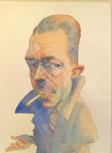 Krisis Kebebasan Penulis Albert Camus dennis pamungkas damaged are dangerous they they can survive