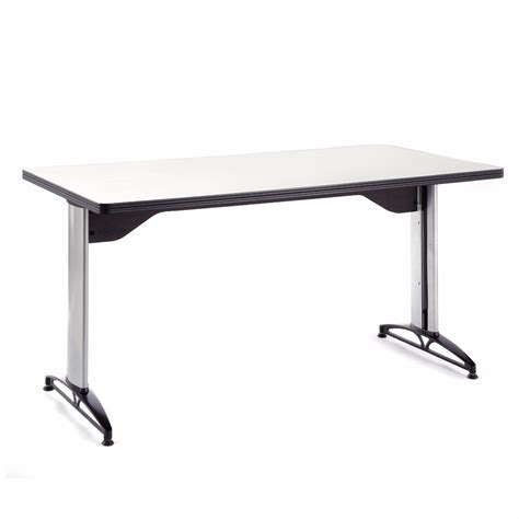 mats 20tc freestanding stationary tables