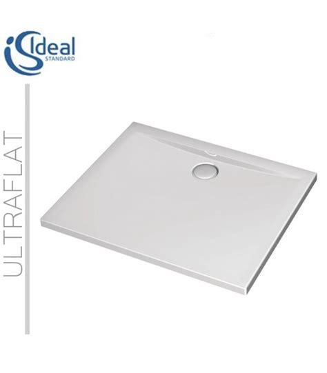 piatto doccia 100x80 ideal standard ultraflat k518001 piatto doccia acrilico