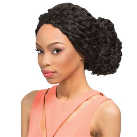 african american wigs mali twist outre x pression lace front cuevana twist out
