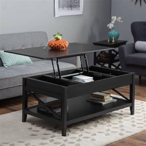 small lift top coffee table 39 modern coffee tables with storage table decorating ideas