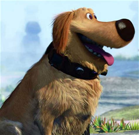 up film dog quotes dug from up quotes quotesgram