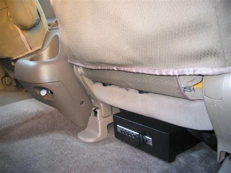 car seat gun safe titan security products titan compact pistol vault