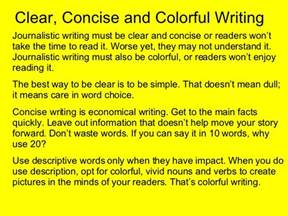 Journalistic Essay by Journalistic Writing