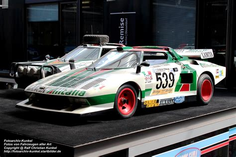 Lancia Stratos Turbo 5 Imsa And What Would Be A Bosozoku Car