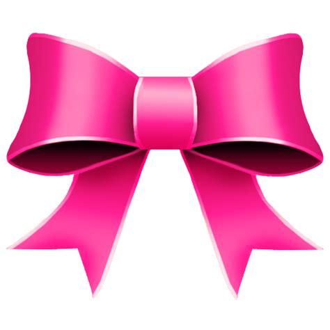 Kemeja Ribbonpita Pink icono la cinta de color rosa navidad gratis de icons
