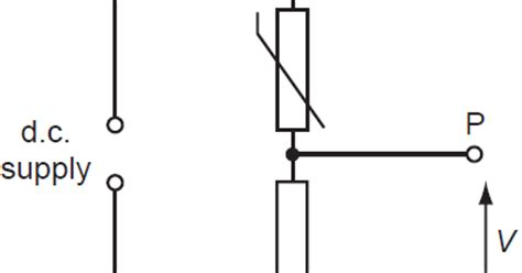 fixed resistor in a circuit physics 9702 doubts help page 158 physics reference