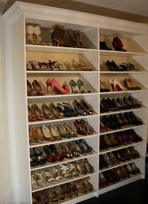 womens shoe closet toronto custom concepts kitchens