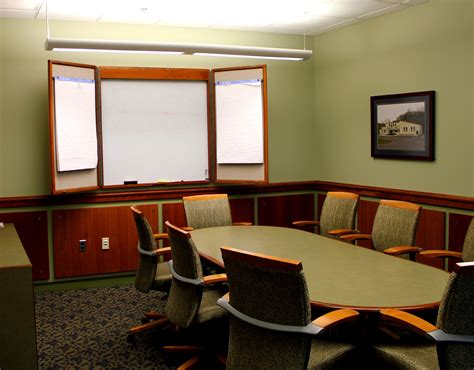 meeting room chair layout furniture interior design for office with conference room