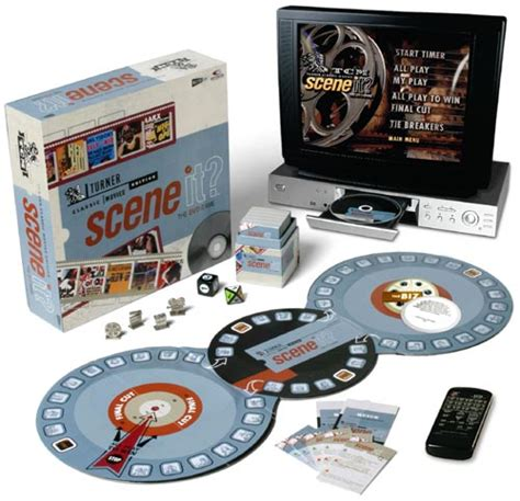 Turner Classic Movies Gift Cards - fair play games scene it turner classic movies edition discounted board games and