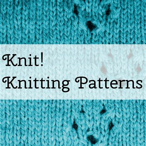 types of loom knitting stitches 93 best knit knitting patterns images on