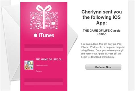 How To Buy An App With A Gift Card - how to give an ios app as a gift tips and tricks laptop magazine