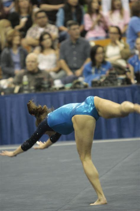 gymnast wardrobe malfunction gymnastics women s gymnastics ucla bruins women s gymnastics 1112