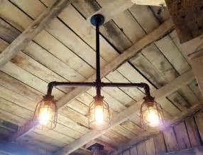 rustic industrial lighting pool table light modern industrial