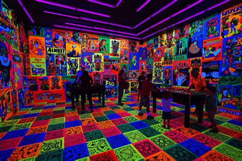design art arcade ny review faile mines the dark depths of modern youth with