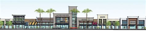 Home Theater Plans by Developers Unveil Plans For Lifestyle Center At East Hills
