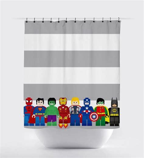 superhero curtains kids best 25 lego bathroom ideas on pinterest lego gifts