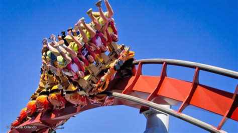 orlando challenges dueling dragons challenge at islands of adventure