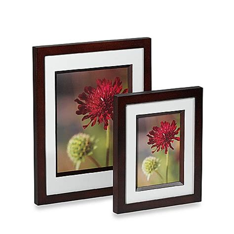 bed bath and beyond picture frames buy 11 quot x 14 picture frames from bed bath beyond