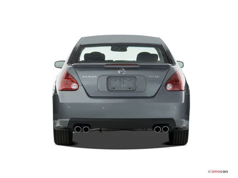 nissan maxima 2007 price 2007 nissan maxima prices reviews and pictures u s