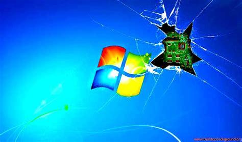 broken screen wallpaper desktop background download broken screen wallpapers windows 7 hd desktop background