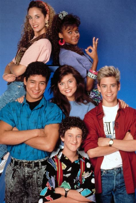 Saved By The Bell by Saved By The Bell Where Are They Now Popsugar Entertainment