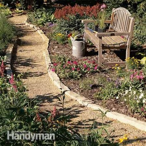 Cheap Ideas For Garden Paths Inexpensive Garden Path Ideas Car Interior Design