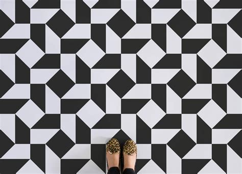 checkerboard pattern vinyl flooring checker atrafloor