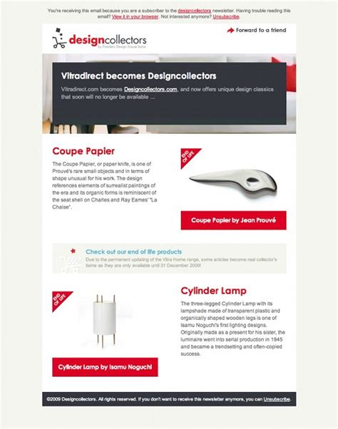layout email newsletter 16 revolutionary email newsletter designs