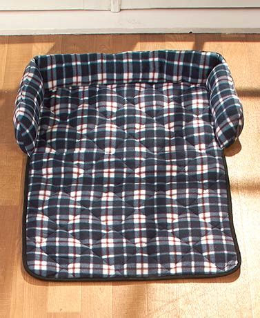 plaid couch covers plaid bolstered pet couch covers ltd commodities