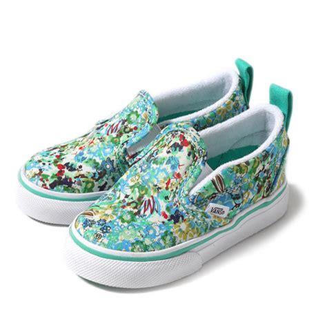 vans flower pattern shoes golden state rakuten global market vans floral slip on