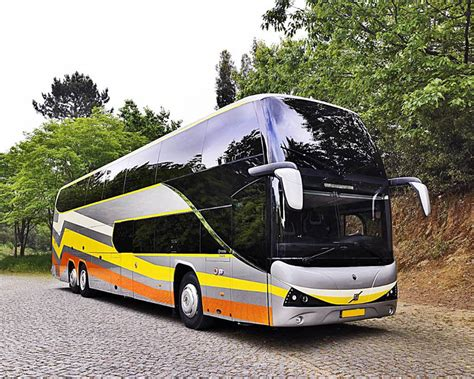 Home Exterior Design Tool volvo bus double decker 90 pass ny 2017 exterior interior