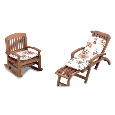 Garden Rocking Chair Uk Reutters Rocking Chair For The Garden