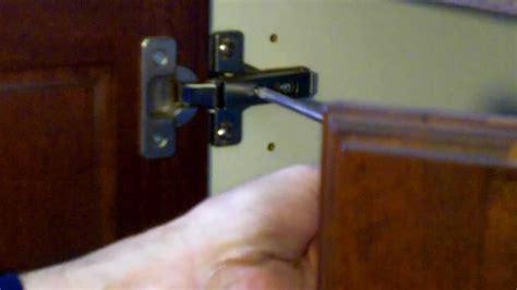 hinge adjustment kitchen door hinges adjustments roselawnlutheran