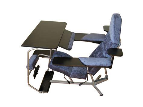 siege ergonomique pour ordinateur gains de productivit 233 avec le fauteuil de cyberdeck