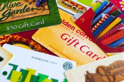 E Gift Cards To Restaurants - deals on restaurant gift cards never pay full price